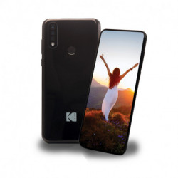 Celular Kodak Smartway X2 64GB Negro
