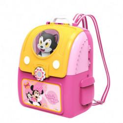 Mochila Playset Minnie Veterinaria Disney (9205)