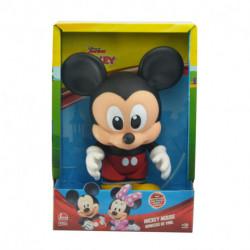 Muñeco Soft Mickey Baby Disney (2724)