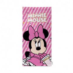 Toallon Tondosado 70 x 130 Minnie (5310)
