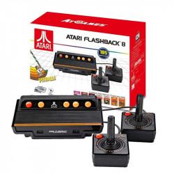 Consola Atari Flashback 8 Clasic 105 Juegos