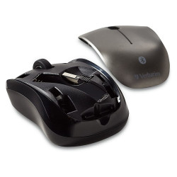 Mouse Bluetooth Verbatim Para Tablet Windows Multitrac 98590