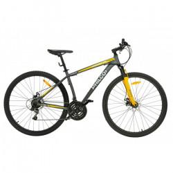 Bicicleta Mtb 29 Philco Shimano 18 Aluminio