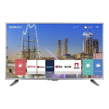 """Smart Tv Noblex 55"""" 4k Dj55x6500"""