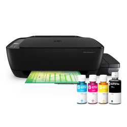 IMPRESORA HP GT MFP COLOR 415 Z4B53A