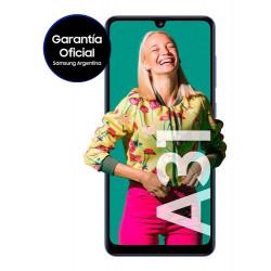 Celular Libre Samsung Galaxy A31 128/4gb Azul