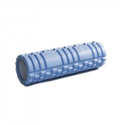 Columna de Goma Texturizada Kany Azul