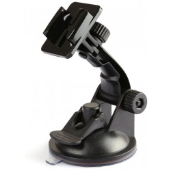 GOPRO SUCTION CUP MOUNT