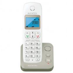 TELEFONO INAL ALCATEL E130 GREY