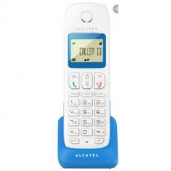 TELEFONO INAL ALCATEL E130 BLUE