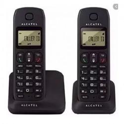 TELEFONO ALCATEL G280 DUO NEGRO