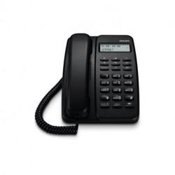 TELEFONO CON CABLE PHILIPS CRD150B/77
