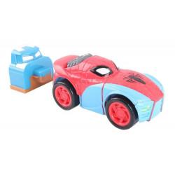 Autos Plásticos Mod Squad Tienda Marvel Spiderman