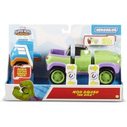 Autos Vehículo Mod Squad Tienda Marvel Hulk