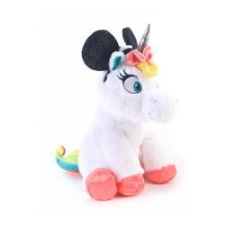 Peluche Tienda Disney Unicornio25cm