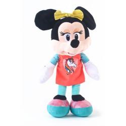 Peluche Tienda Disney Minnieunicornio25cm