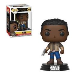 Figura Funko Pop Tienda Star Wars Rise Of Skywalker Finn