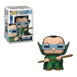 Figura Funko Pop Tienda Marvel Fantastic Four Mole Man 562