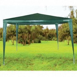 "GAZEBO ""SPINIT"" BASIC GREEN"