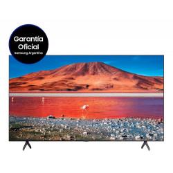 Televisor Samsung Smart Tv 50 4k Ultra Hd Tu7000