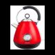 Pava Electrica Peabody Pe-Kv8215R Roja 17Lt