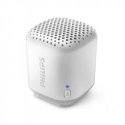 Parlante Portatil Philips Tas1505w00 - Blanco 25W Bt