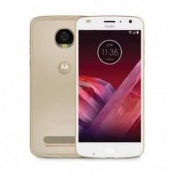 Celular Motorola Moto Z² Play Oro Fino (XT1710)