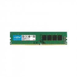 Memoria Crucial Ddr4 8Gb 3200Mhz Udimm (Pc4-25600) Cl16 (Ct8G4Dfra32A)
