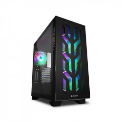 Gabinete Sharkoon Elite Shark Ca300T