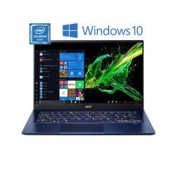 Notebook Acer N4000 4GB 500GB 156 W10