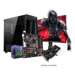 Pc Gigabyte Intel Gamer I5-9400F Gtx1660 8Gb Ssd240Gb Kit Gigabyte