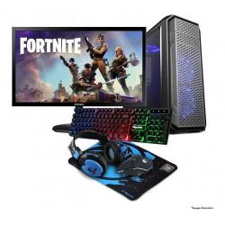 Pc Gamer Amd Ryzen 5 Pro 2400G 8Gb 480Ssd FreeDOS