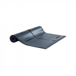 Mat de Yoga Kany Kny-Mt02 Color Negro