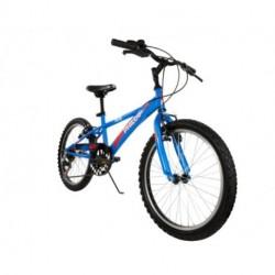 Bicicleta Azul Philco Patio Rodado 20