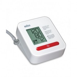 Tensiometro Digital Braun BUA5000AR
