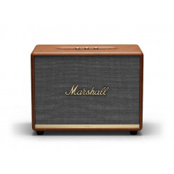 Parlante Marshall Woburn II Marron Bluetooth