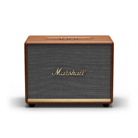 Parlante Marshall Woburn II Marron Bluetooth
