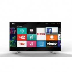 "SMART TV 32"" HD JVC LT32DA770"
