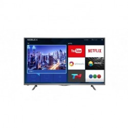 "SMART TV 43"" NOBLEX EA43X5100"