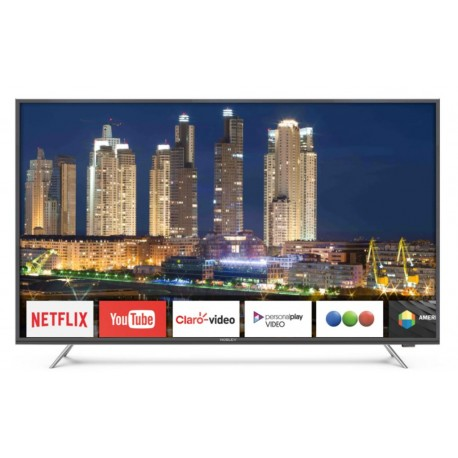 LED TV 43 NOBLEX SMART UHD