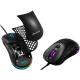 Mouse Gamer Sharkoon Light2 200 Rgb 16000dpi
