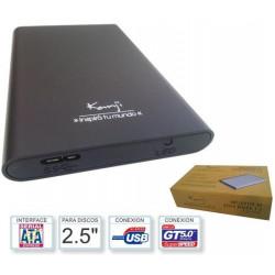 CASE KANJI 2.5 SATA USB 3.0