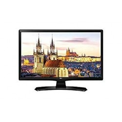 "LED 24"" HD LG DIGITAL / GINGA 24MT49DF"