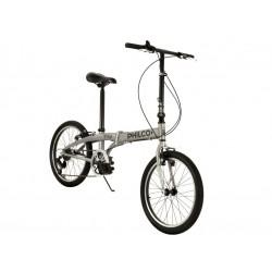 Bicicleta plegable Yoga Philco GCFA20VN060U