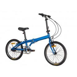 Bicicleta plegable Yoga 3S Philco GCFA20VN030U