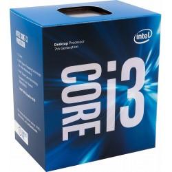 Micro Procesador Intel Core i3 7100 Kabylake
