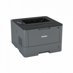 Impresora Laser Mono Brother HL-L5100DN