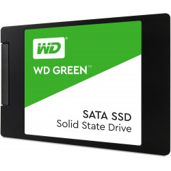 Disco Solido SSD WD 120GB Green SataIII