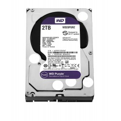 Disco Rigido WD 2TB Intellipower Purple