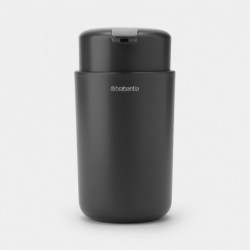 Dispenser de jabon Renew Dark Grey Brabantia